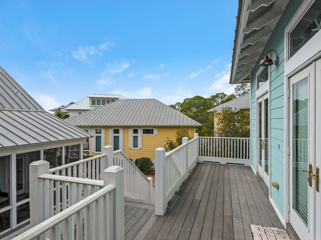 A Better Place House/Cottage rental in Carillon Beach House Rentals in Panama City Beach Florida - #57