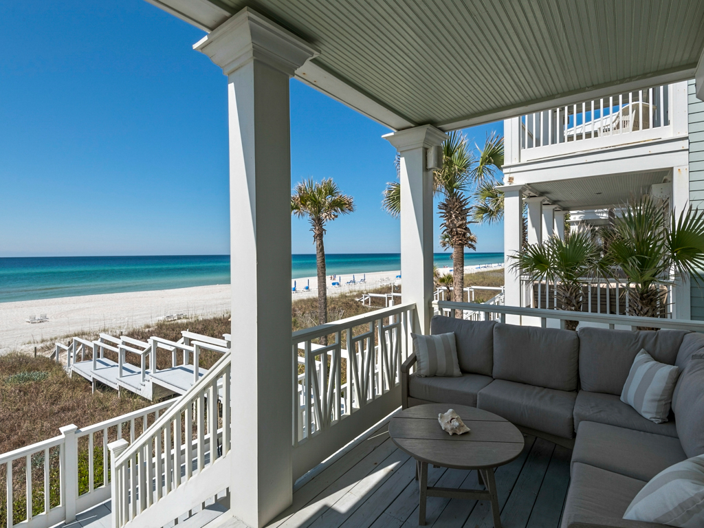 Beachscape House/Cottage rental in Carillon Beach House Rentals in Panama City Beach Florida - #1