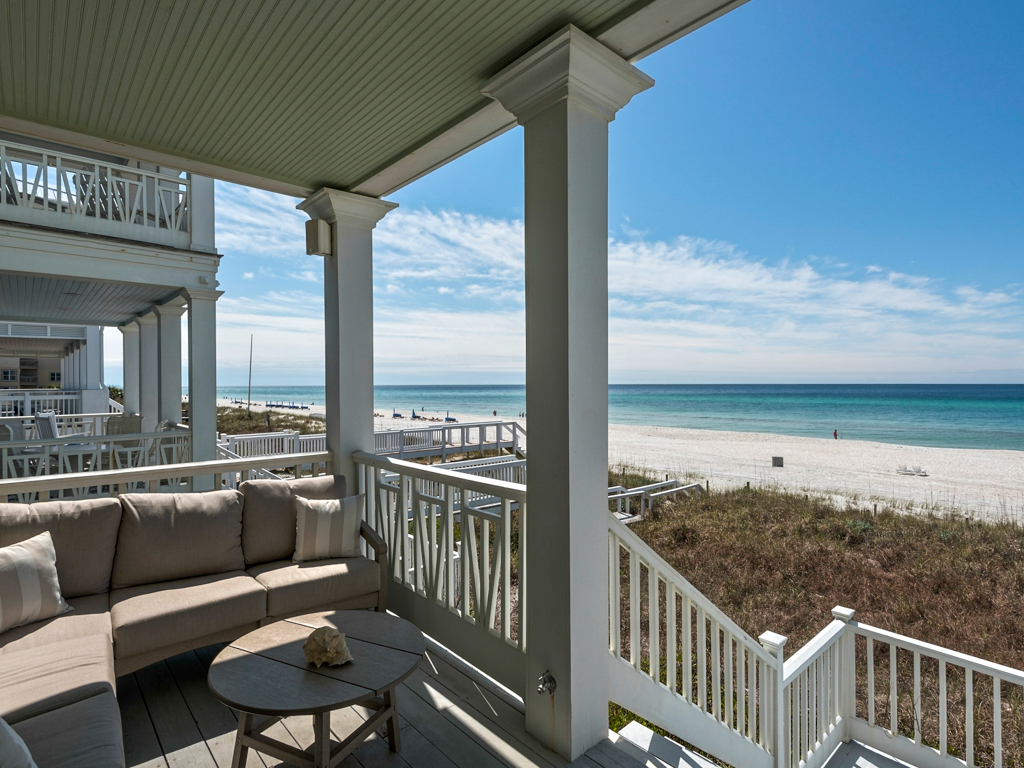 Beachscape House/Cottage rental in Carillon Beach House Rentals in Panama City Beach Florida - #2