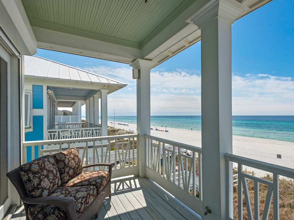 Beachscape House/Cottage rental in Carillon Beach House Rentals in Panama City Beach Florida - #30
