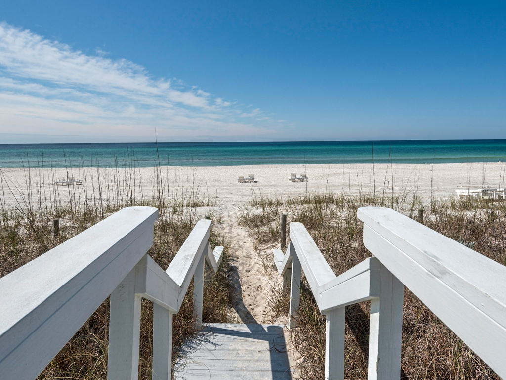 Beachscape House/Cottage rental in Carillon Beach House Rentals in Panama City Beach Florida - #32