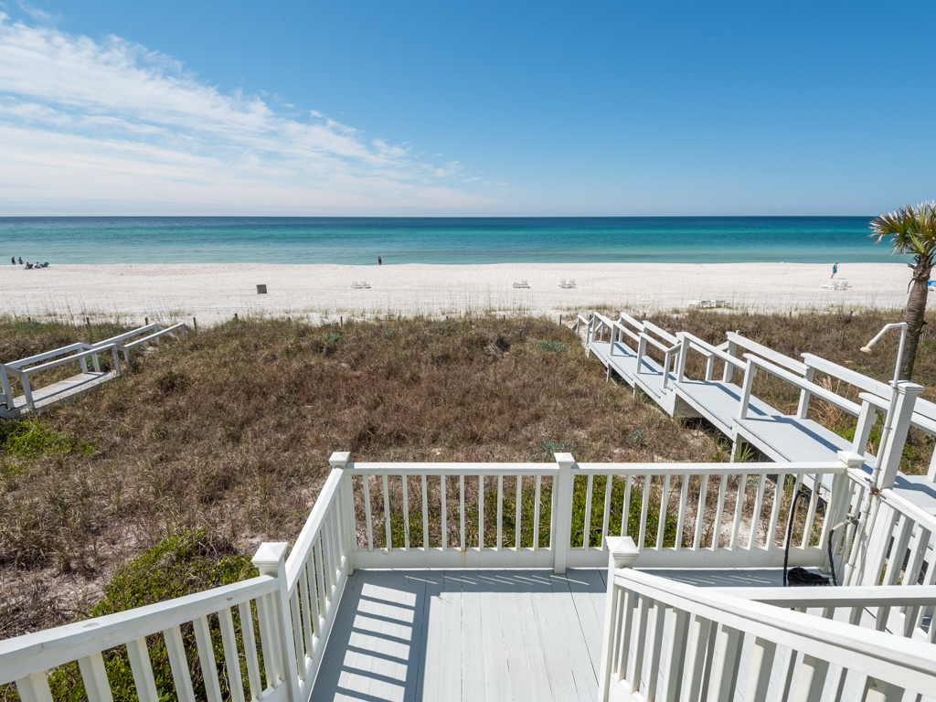 Beachscape House/Cottage rental in Carillon Beach House Rentals in Panama City Beach Florida - #33