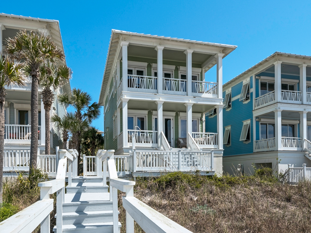 Beachscape House/Cottage rental in Carillon Beach House Rentals in Panama City Beach Florida - #38