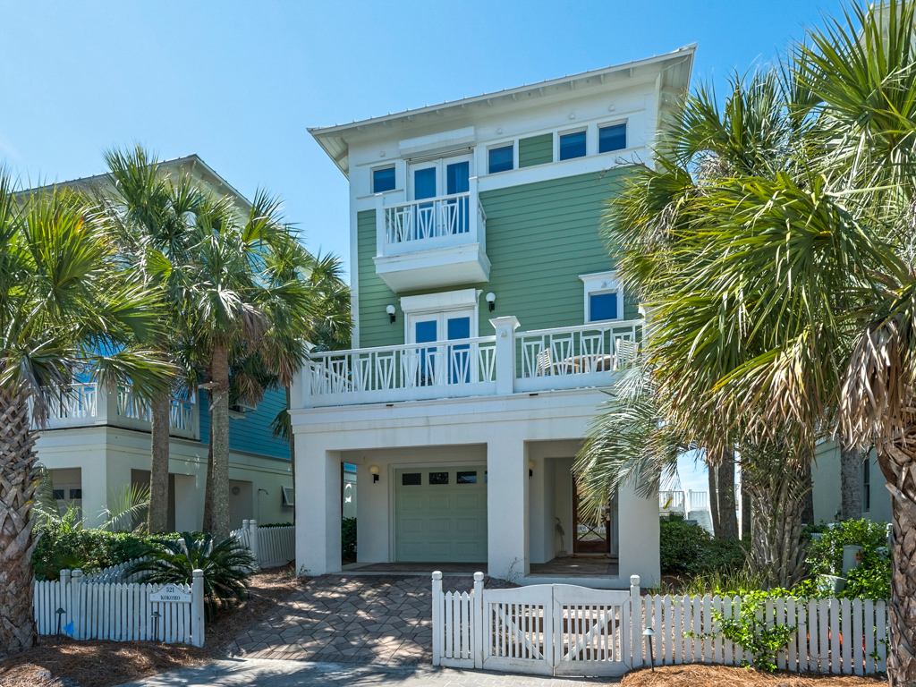 Beachscape House/Cottage rental in Carillon Beach House Rentals in Panama City Beach Florida - #39