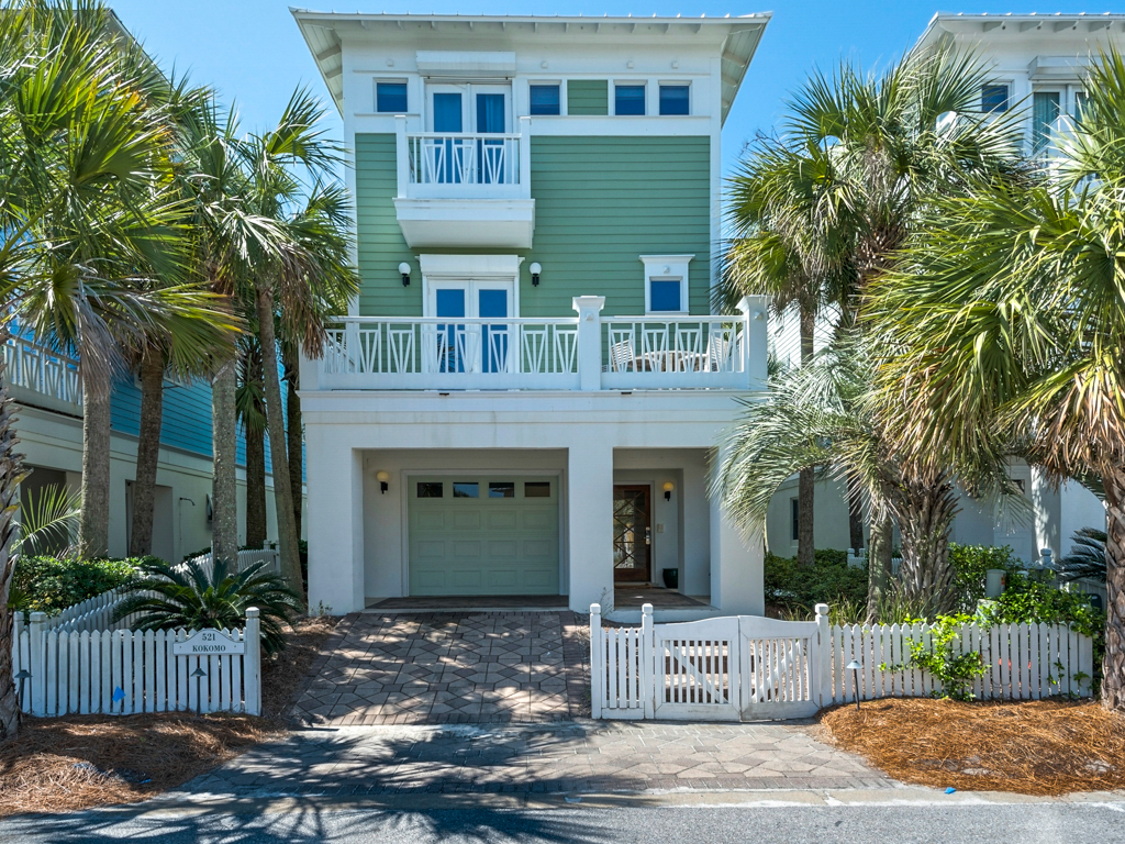 Beachscape House/Cottage rental in Carillon Beach House Rentals in Panama City Beach Florida - #40