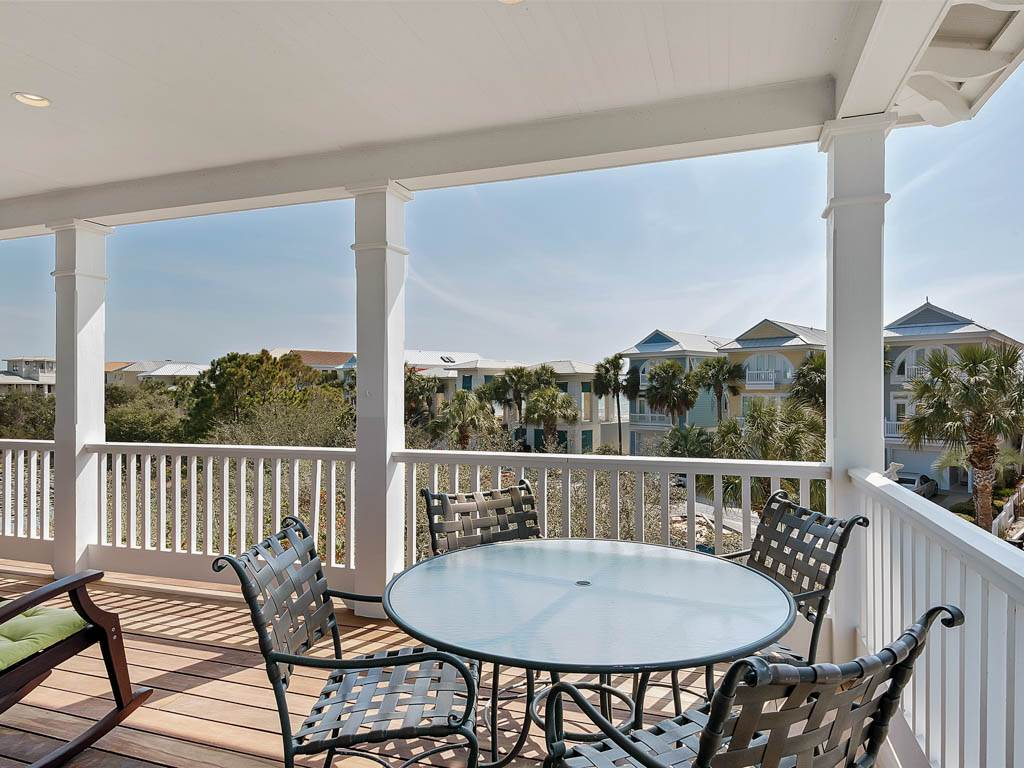 Blue Lagoon House / Cottage rental in Carillon Beach House Rentals in Panama City Beach Florida - #6