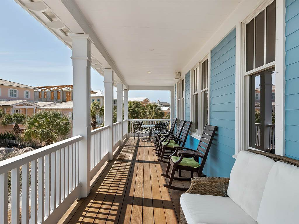 Blue Lagoon House / Cottage rental in Carillon Beach House Rentals in Panama City Beach Florida - #7