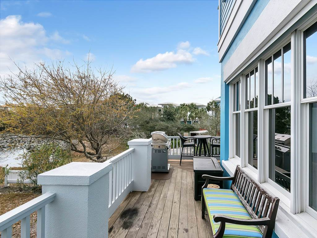 Blue Lagoon House / Cottage rental in Carillon Beach House Rentals in Panama City Beach Florida - #12