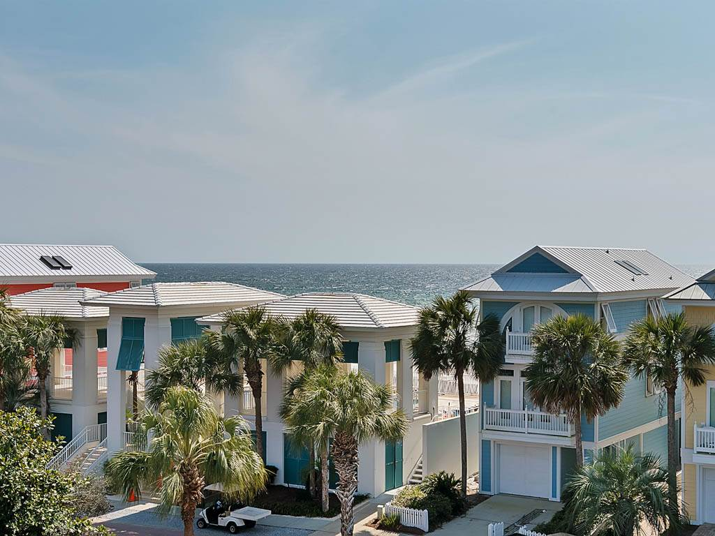 Blue Lagoon House / Cottage rental in Carillon Beach House Rentals in Panama City Beach Florida - #35