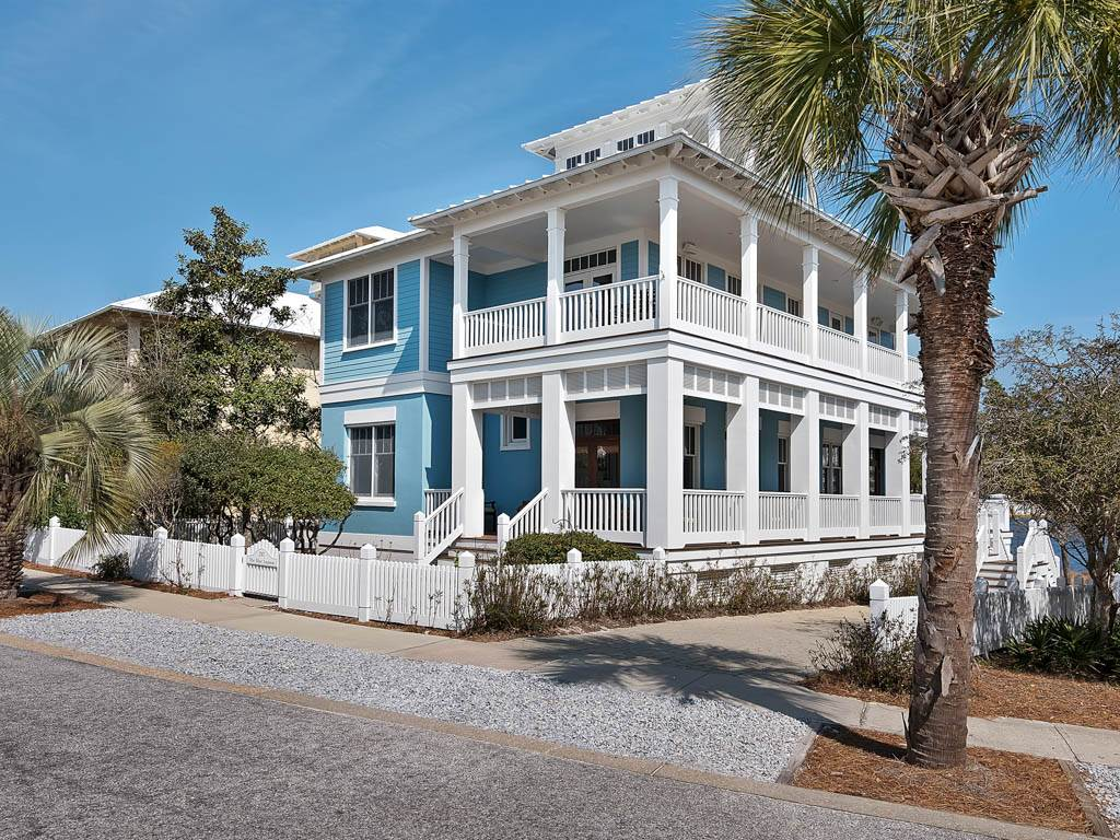 Blue Lagoon House / Cottage rental in Carillon Beach House Rentals in Panama City Beach Florida - #36