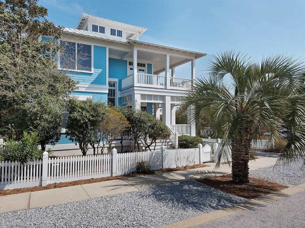 Blue Lagoon House / Cottage rental in Carillon Beach House Rentals in Panama City Beach Florida - #37