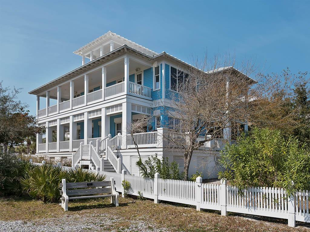 Blue Lagoon House / Cottage rental in Carillon Beach House Rentals in Panama City Beach Florida - #38