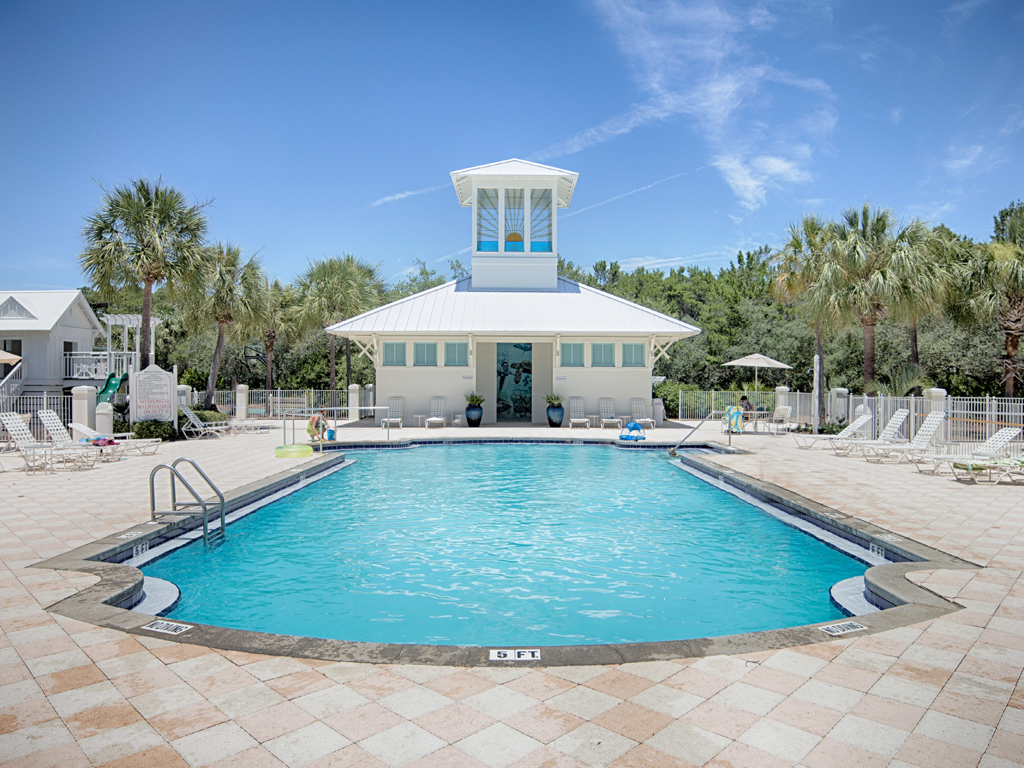 Blue Lagoon House / Cottage rental in Carillon Beach House Rentals in Panama City Beach Florida - #42