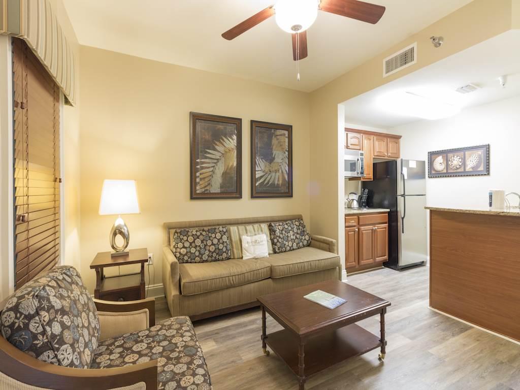 Carillon Beach Inn 207G