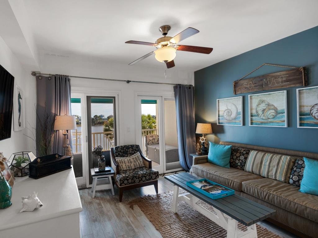 Carillon Beach Inn 210B