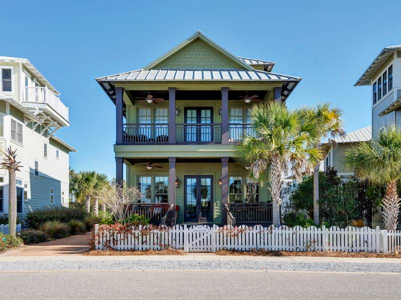 Coast is Clear House/Cottage rental in Carillon Beach House Rentals in Panama City Beach Florida - #2