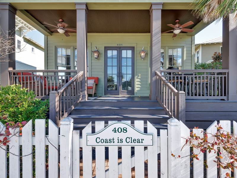Coast is Clear House/Cottage rental in Carillon Beach House Rentals in Panama City Beach Florida - #3