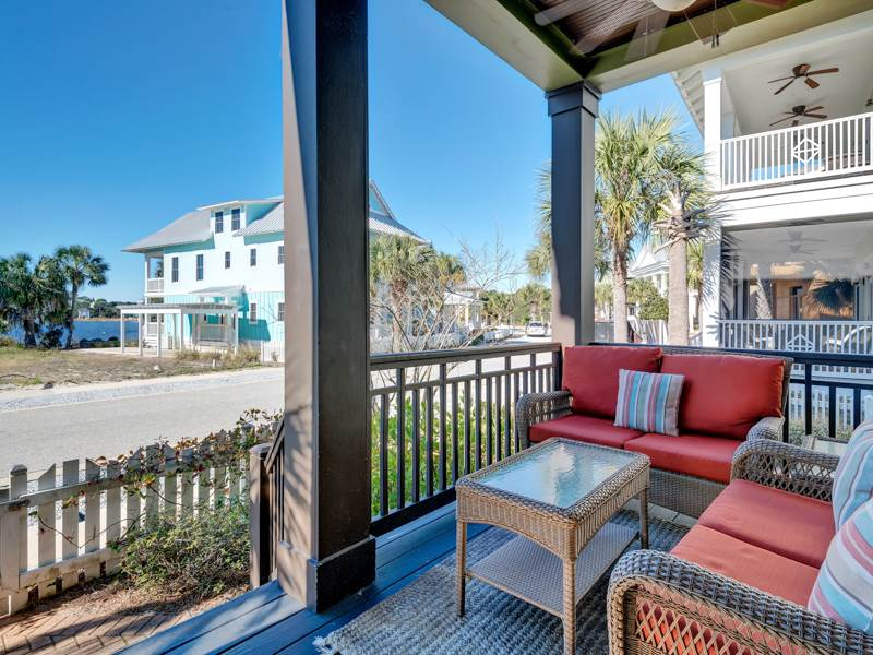 Coast is Clear House/Cottage rental in Carillon Beach House Rentals in Panama City Beach Florida - #4