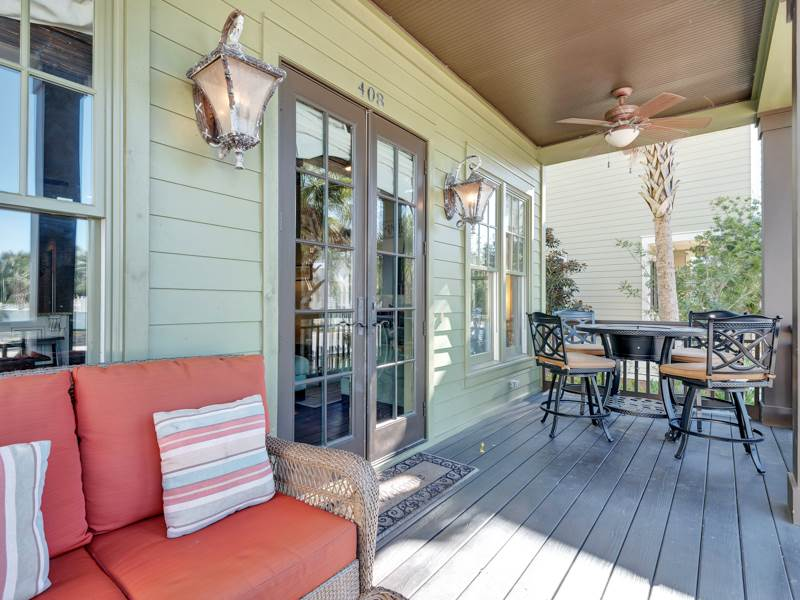 Coast is Clear House/Cottage rental in Carillon Beach House Rentals in Panama City Beach Florida - #6