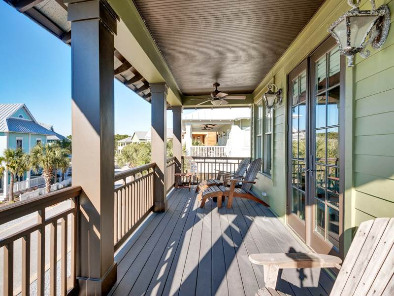 Coast is Clear House/Cottage rental in Carillon Beach House Rentals in Panama City Beach Florida - #8