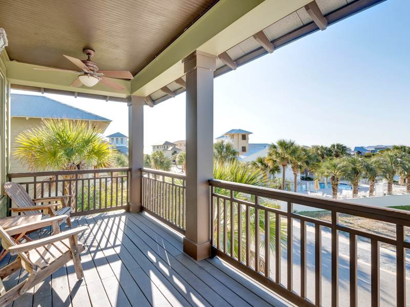 Coast is Clear House/Cottage rental in Carillon Beach House Rentals in Panama City Beach Florida - #9