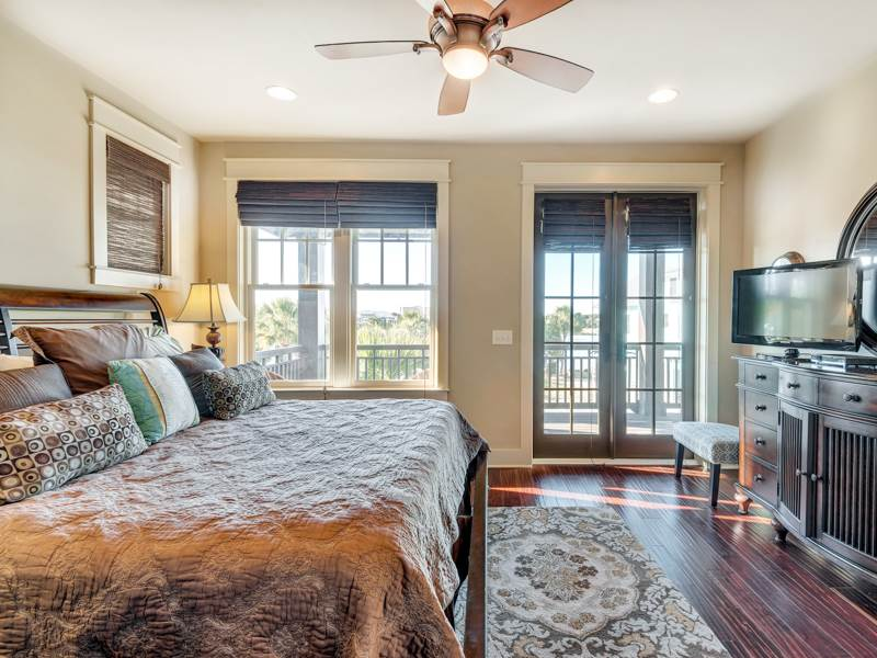 Coast is Clear House/Cottage rental in Carillon Beach House Rentals in Panama City Beach Florida - #18