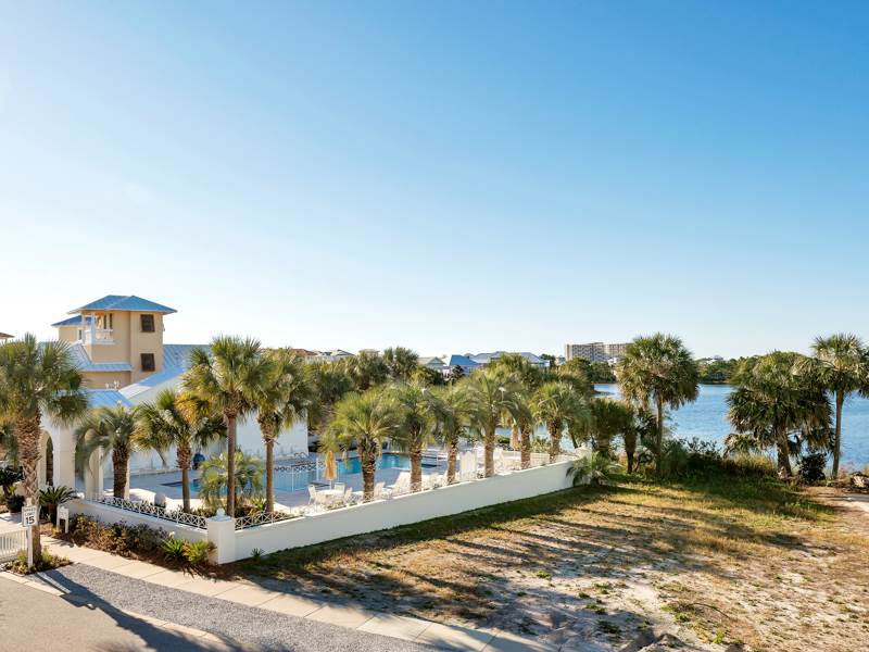 Coast is Clear House/Cottage rental in Carillon Beach House Rentals in Panama City Beach Florida - #34