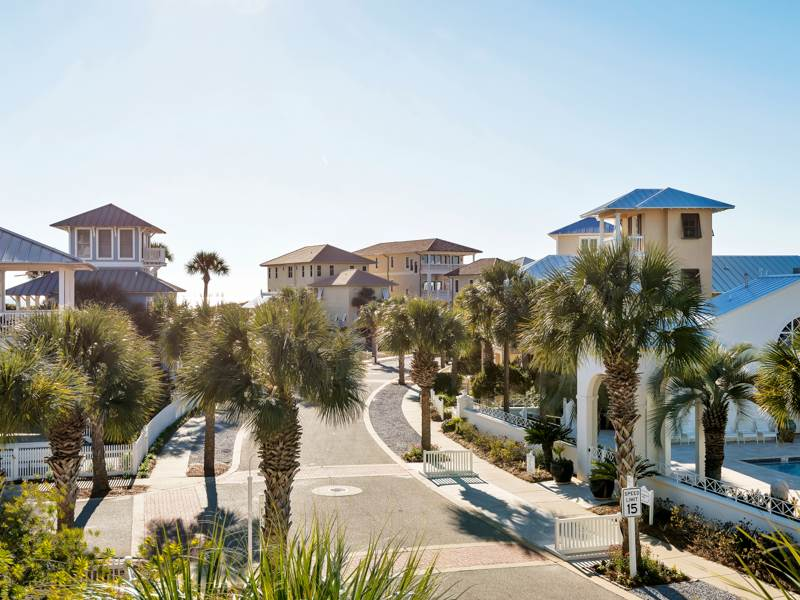 Coast is Clear House/Cottage rental in Carillon Beach House Rentals in Panama City Beach Florida - #35