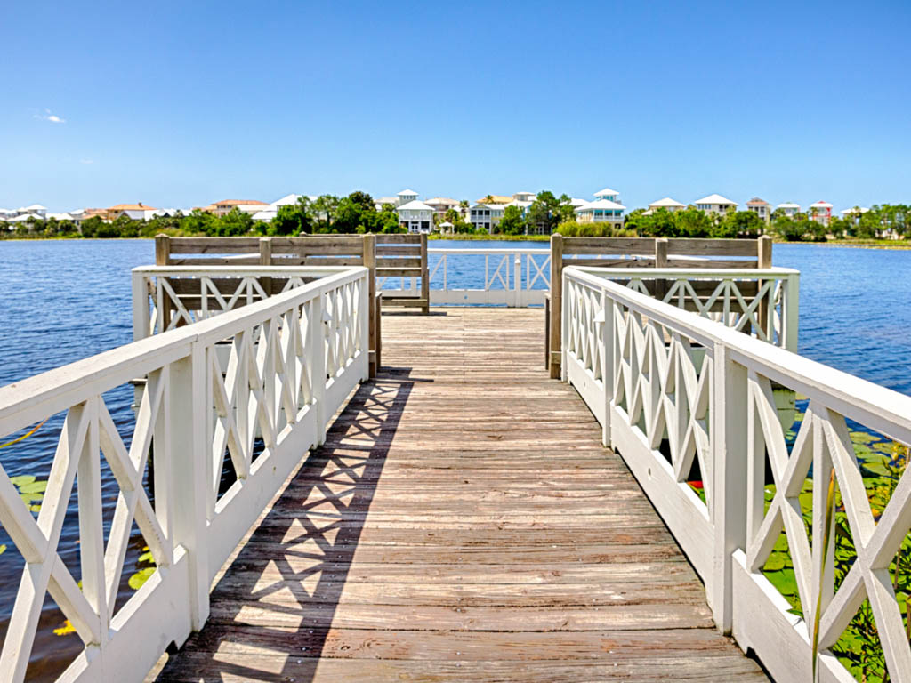 Coast is Clear House/Cottage rental in Carillon Beach House Rentals in Panama City Beach Florida - #36