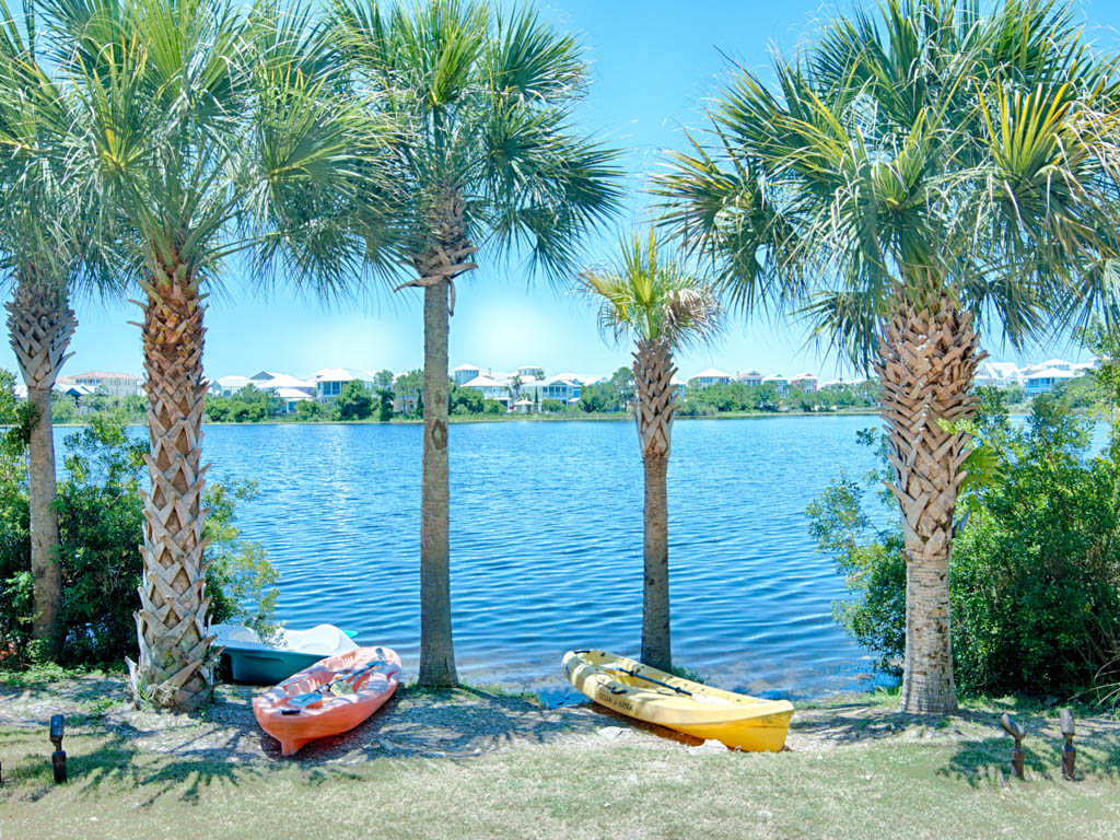 Coast is Clear House/Cottage rental in Carillon Beach House Rentals in Panama City Beach Florida - #37