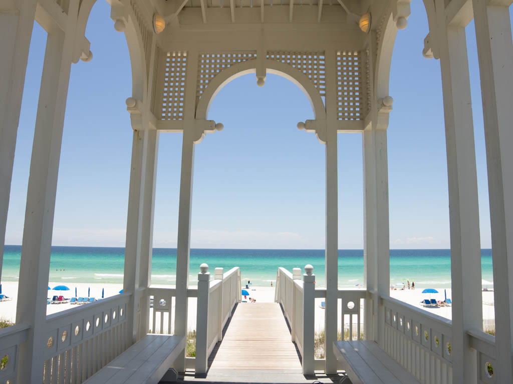 Coast is Clear House/Cottage rental in Carillon Beach House Rentals in Panama City Beach Florida - #41