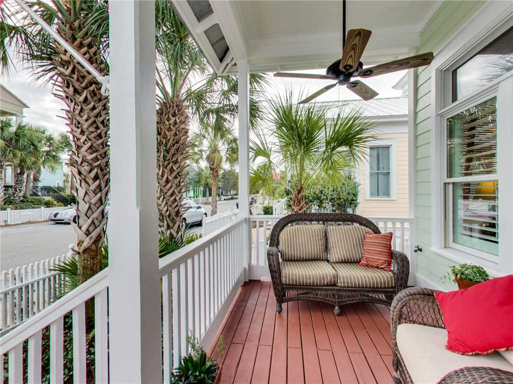 Commander's Palace House / Cottage rental in Carillon Beach House Rentals in Panama City Beach Florida - #5