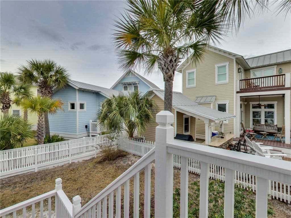 Commander's Palace House / Cottage rental in Carillon Beach House Rentals in Panama City Beach Florida - #28