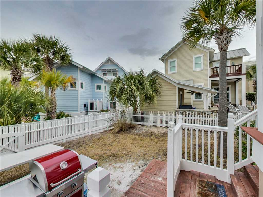Commander's Palace House / Cottage rental in Carillon Beach House Rentals in Panama City Beach Florida - #29
