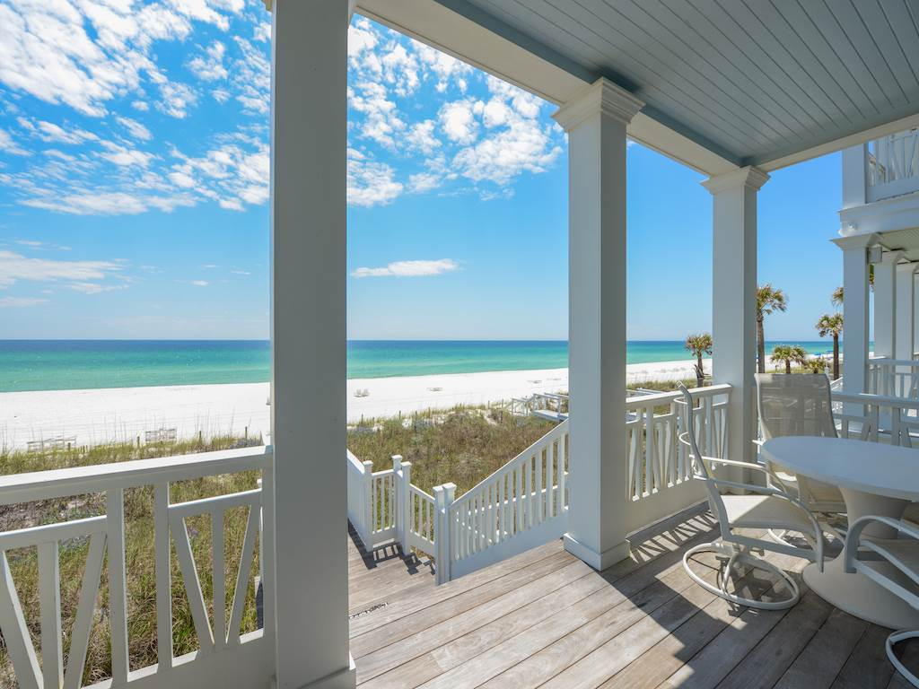 Deja Vu at Carillon House / Cottage rental in Carillon Beach House Rentals in Panama City Beach Florida - #1
