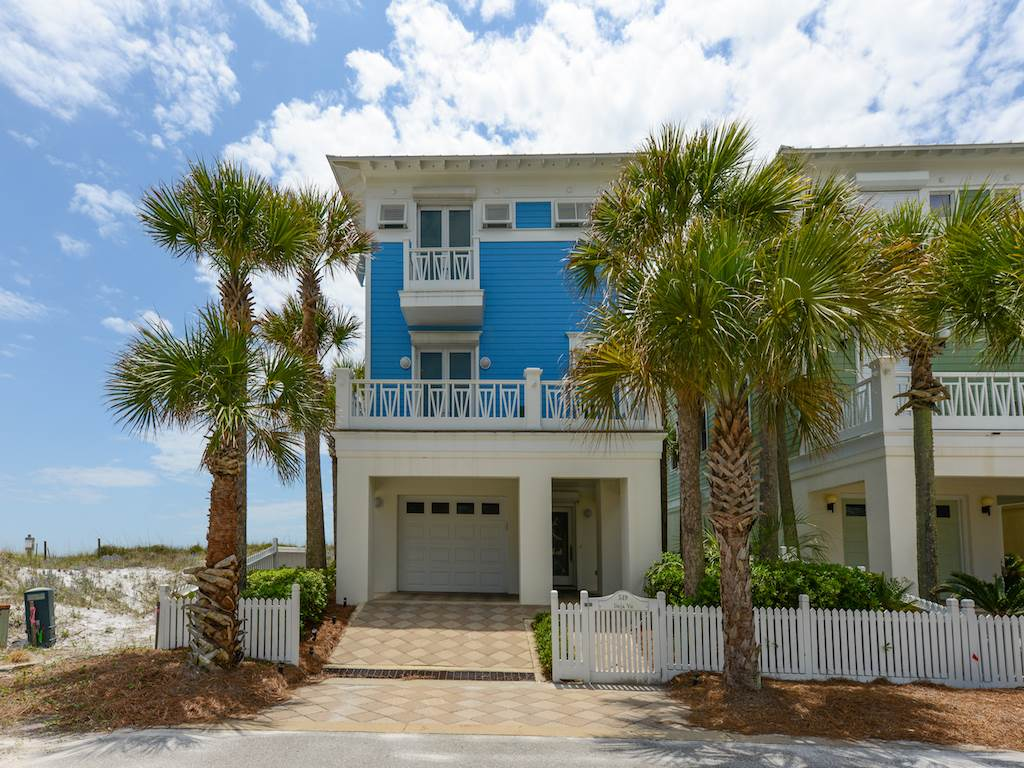 Deja Vu at Carillon House / Cottage rental in Carillon Beach House Rentals in Panama City Beach Florida - #2