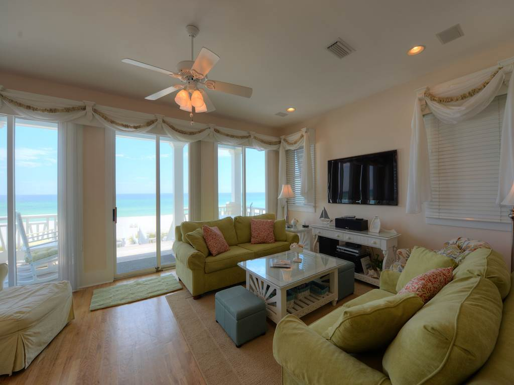 Deja Vu at Carillon House / Cottage rental in Carillon Beach House Rentals in Panama City Beach Florida - #3