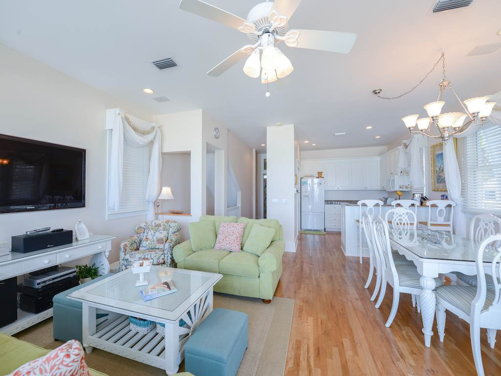 Deja Vu at Carillon House / Cottage rental in Carillon Beach House Rentals in Panama City Beach Florida - #5