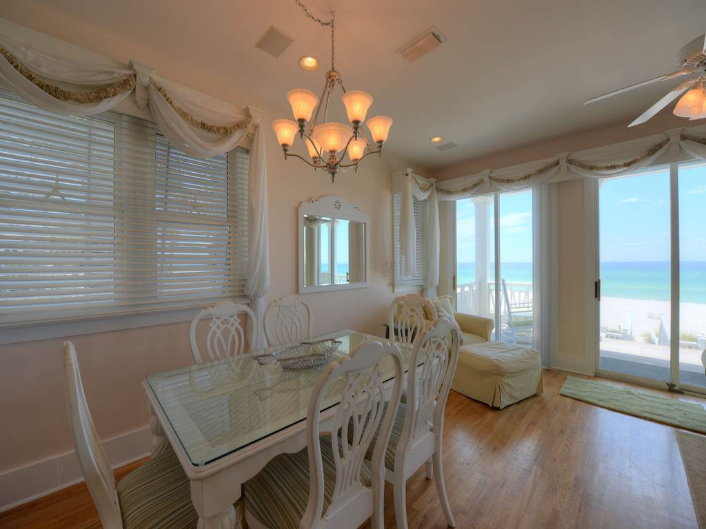 Deja Vu at Carillon House / Cottage rental in Carillon Beach House Rentals in Panama City Beach Florida - #6