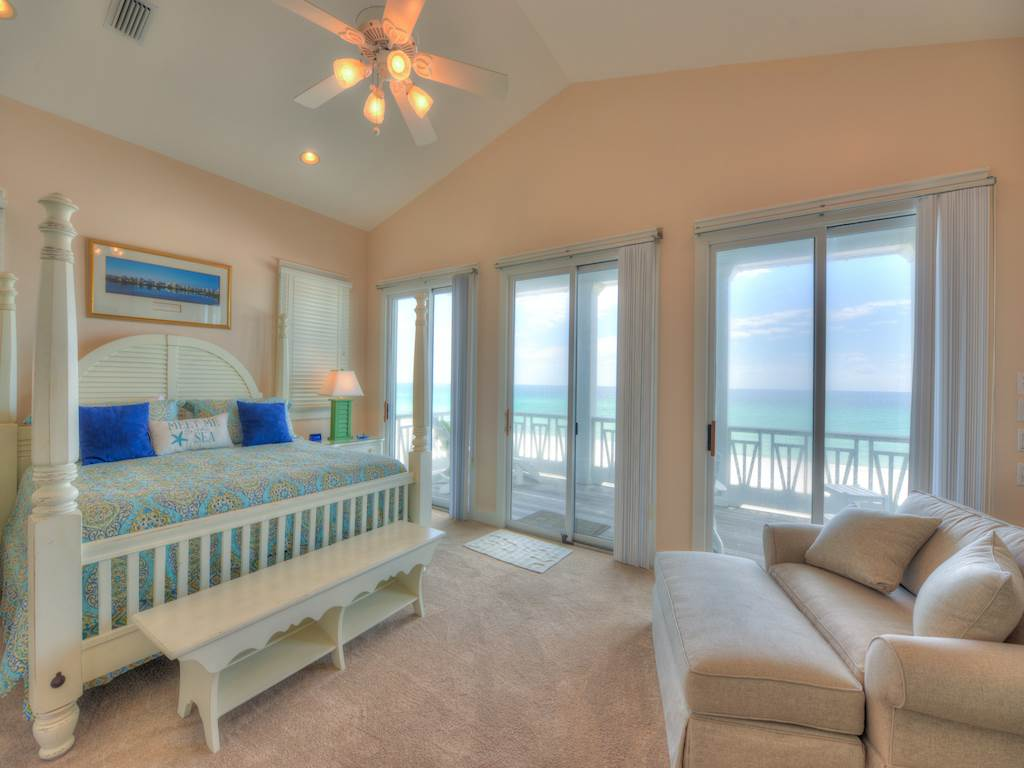 Deja Vu at Carillon House / Cottage rental in Carillon Beach House Rentals in Panama City Beach Florida - #10