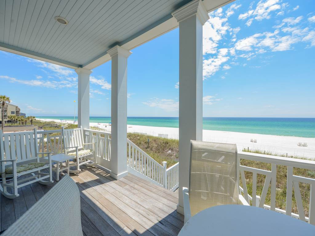 Deja Vu at Carillon House / Cottage rental in Carillon Beach House Rentals in Panama City Beach Florida - #19