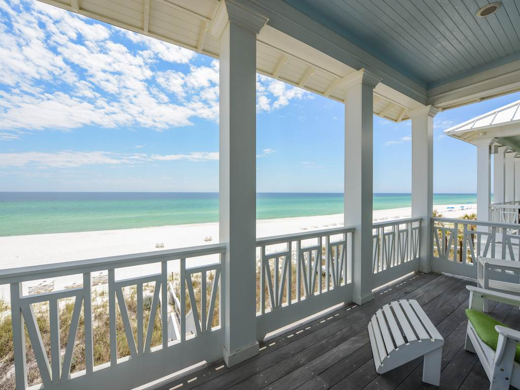 Deja Vu at Carillon House / Cottage rental in Carillon Beach House Rentals in Panama City Beach Florida - #20