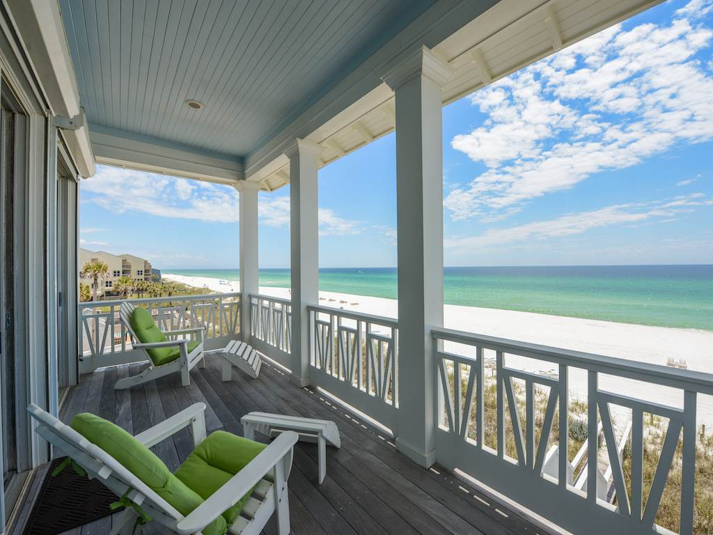 Deja Vu at Carillon House / Cottage rental in Carillon Beach House Rentals in Panama City Beach Florida - #21