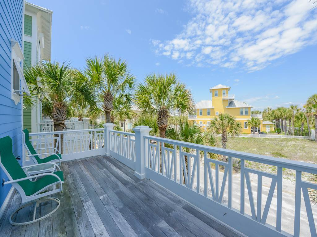 Deja Vu at Carillon House / Cottage rental in Carillon Beach House Rentals in Panama City Beach Florida - #22