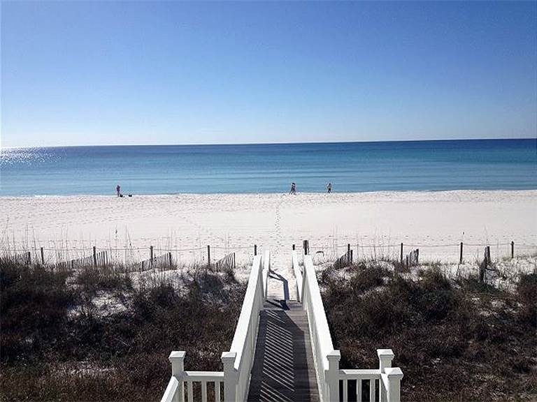 Deja Vu at Carillon House / Cottage rental in Carillon Beach House Rentals in Panama City Beach Florida - #23