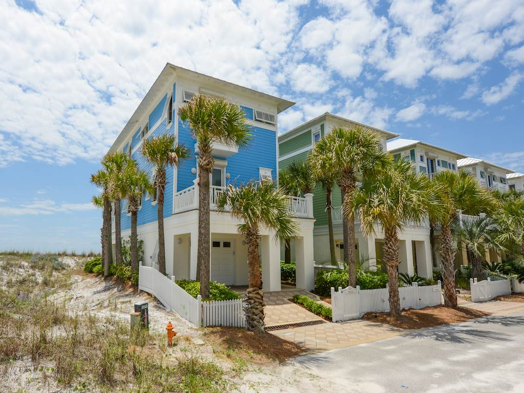 Deja Vu at Carillon House / Cottage rental in Carillon Beach House Rentals in Panama City Beach Florida - #24