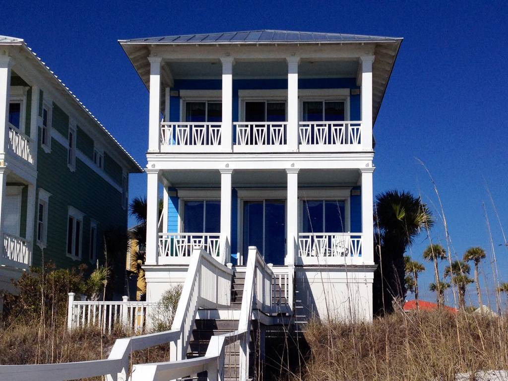 Deja Vu at Carillon House / Cottage rental in Carillon Beach House Rentals in Panama City Beach Florida - #25