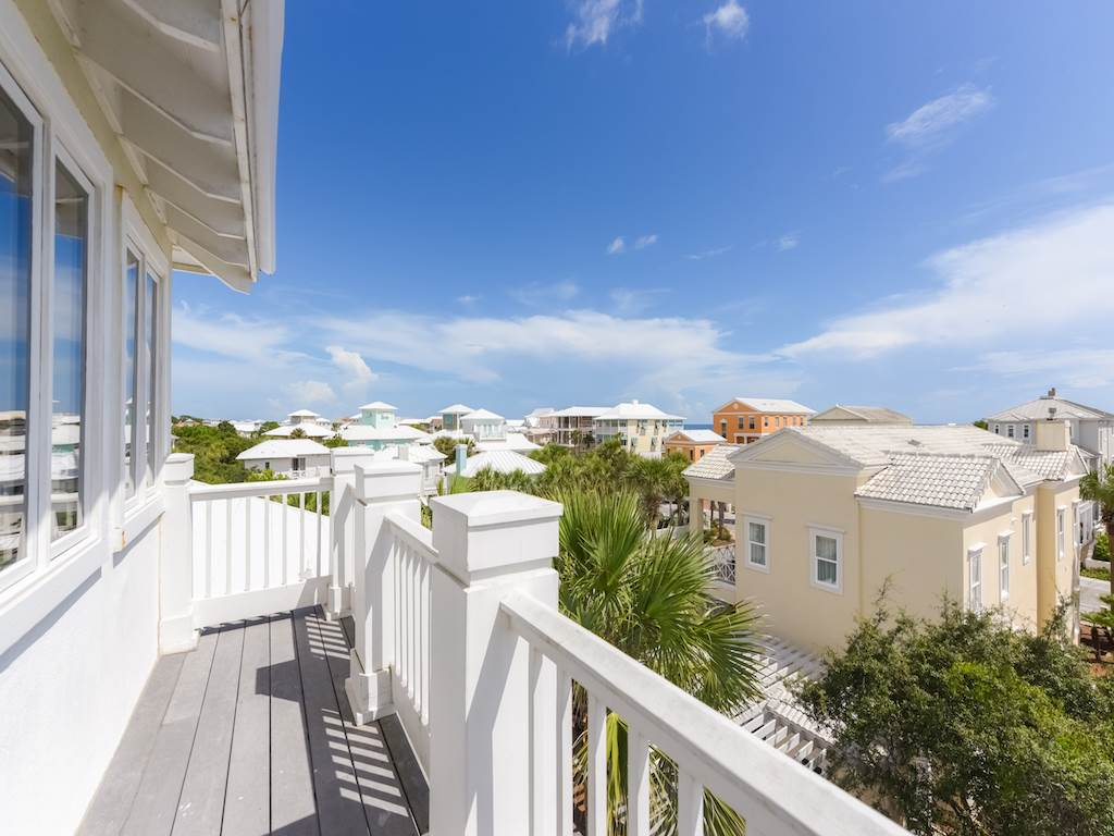 Grits Carlton House/Cottage rental in Carillon Beach House Rentals in Panama City Beach Florida - #1