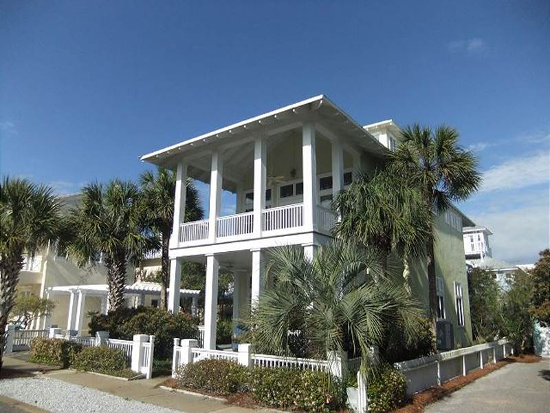 Grits Carlton House/Cottage rental in Carillon Beach House Rentals in Panama City Beach Florida - #2