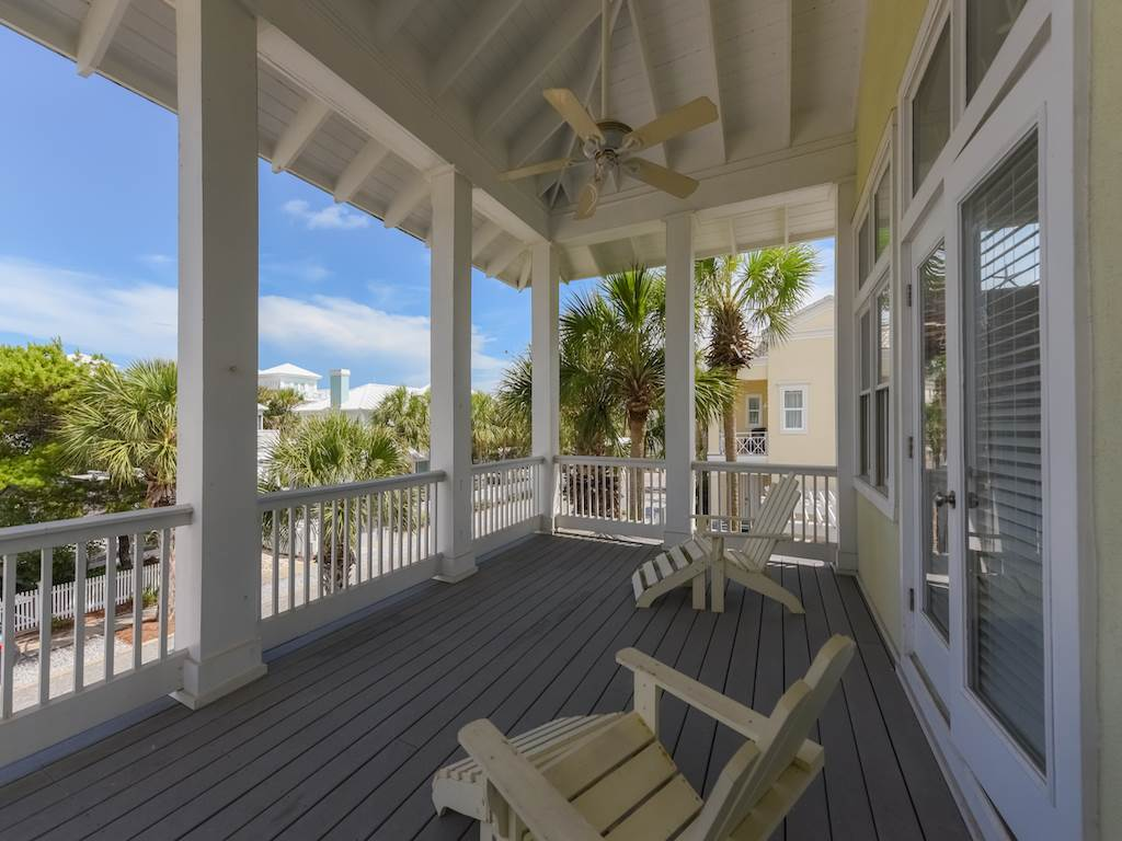 Grits Carlton House/Cottage rental in Carillon Beach House Rentals in Panama City Beach Florida - #6
